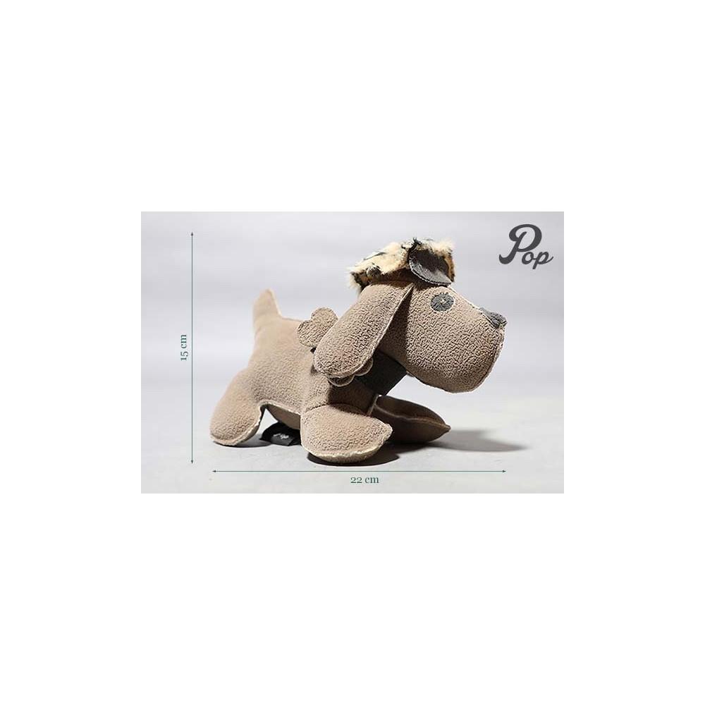 jouet pour animaux giusy la chatoune ou pop le molosse fait main. Black Bedroom Furniture Sets. Home Design Ideas