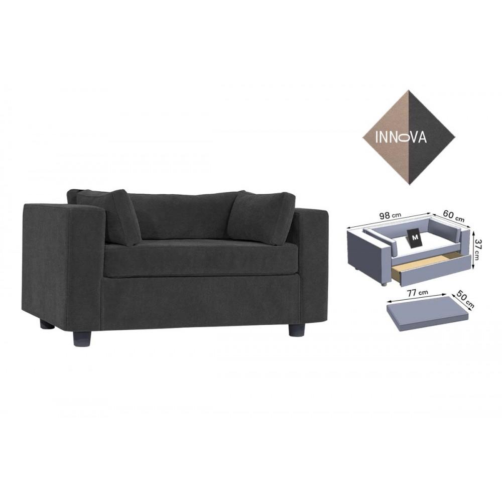 canap pour chien chat d houssable original moderne. Black Bedroom Furniture Sets. Home Design Ideas
