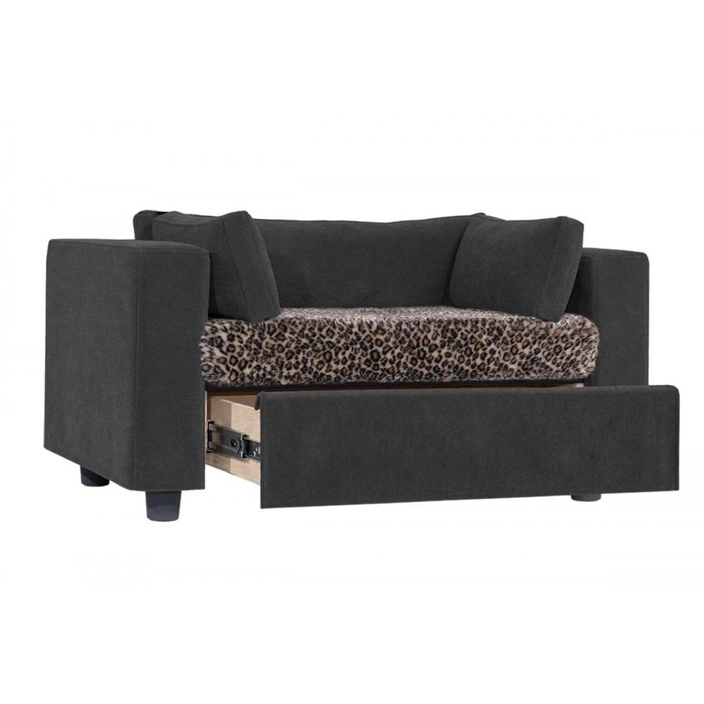 housse pour coussin pour chien et chat rectangulaire. Black Bedroom Furniture Sets. Home Design Ideas