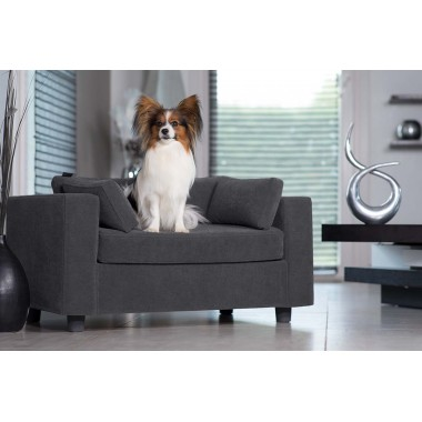 lit pour chien et chat original design confort accessoires. Black Bedroom Furniture Sets. Home Design Ideas