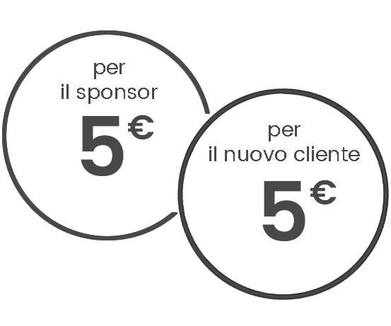 Sponsorizzazione Giusypop