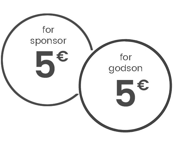 Giusypop sponsorship program