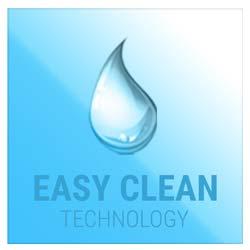 technologie Easyclean